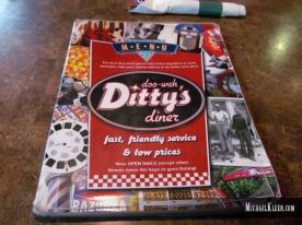 Doo-Wah Ditty's in Kimball, South Dakota. Photo by Michael Kleen