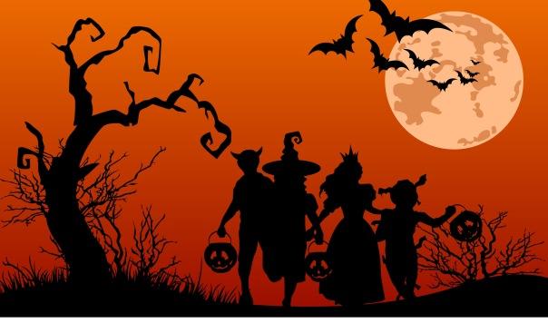 Reclaiming the 'Spirit' of Halloween | Keepin' it Kleen