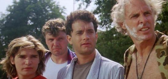 The 'Burbs: An American GothicTale