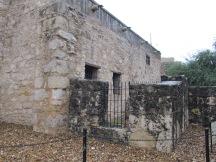 The Alamo in San Antonio, Texas. Photo by Michael Kleen