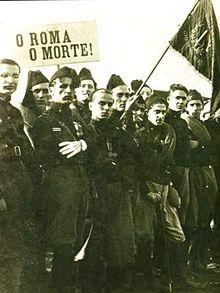 Italian Squadristi