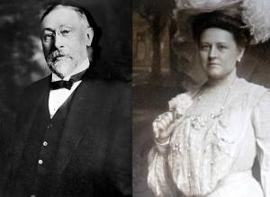 George and Louise Boldt