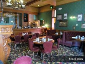 Bullock Hotel in Deadwood, South Dakota. Photo by Michael Kleen