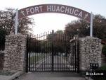 Fort Huachuca Cemetery in Sierra Vista, Arizona. Photo by Michael Kleen
