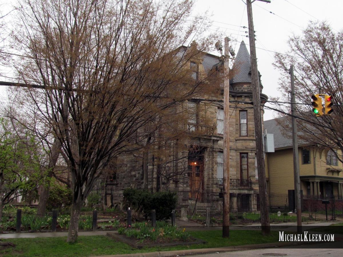 Cleveland's Macabre FranklinCastle