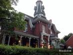 Hochelaga Inn in Kingston, Ontario Canada. Photo by Michael Kleen