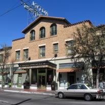 Hotel Congress in Tucson, Arizona. Photo by Michael Kleen