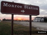 Monroe Station in Ochopee, Florida. Photo by Michael Kleen