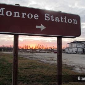 Monroe Station in Ochopee, Florida. Photo by Michael Kleen