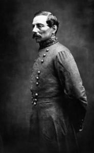 General Pierre Gustav Toutant Beauregard