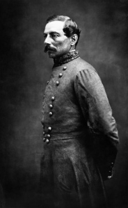 General Pierre Gustav Toutant Beauregard