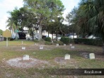 Rosemary Cemetery in Naples, Florida. Photo by Michael Kleen