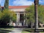 University of Arizona in Tucson, Arizona. Photo by Michael Kleen