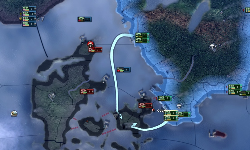 Hearts of Iron IV Minor Nation Strategies: Sweden – M A  Kleen