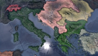 Hearts of Iron IV Minor Nation Strategies: Romania – M A  Kleen