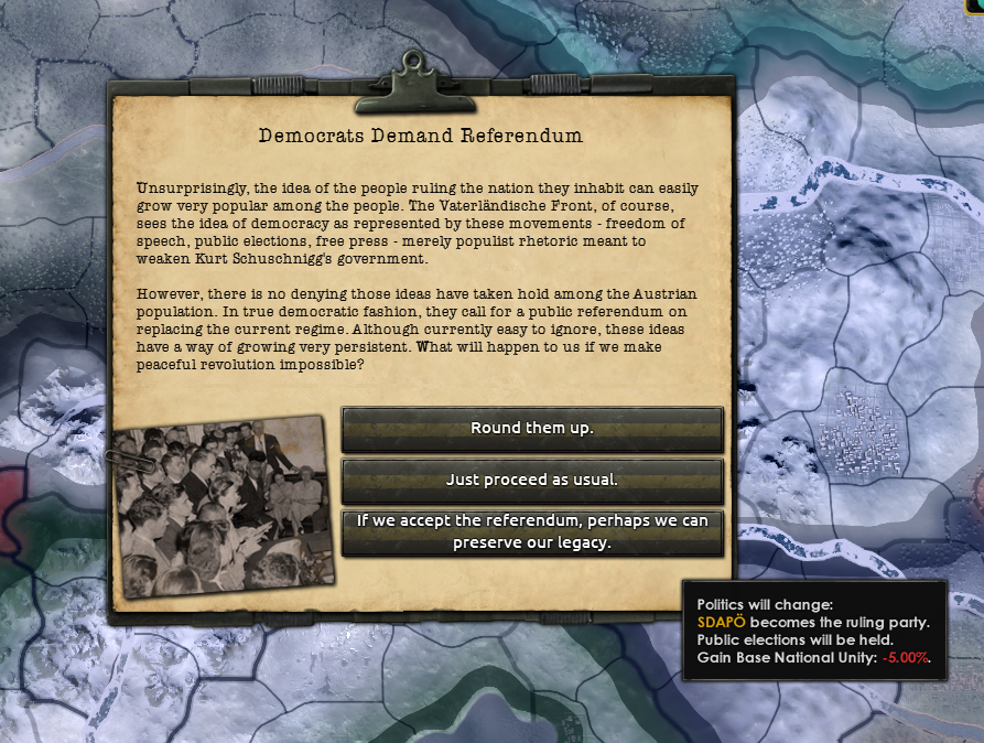 Hearts of Iron IV Minor Nation Strategies: Austria – M A  Kleen