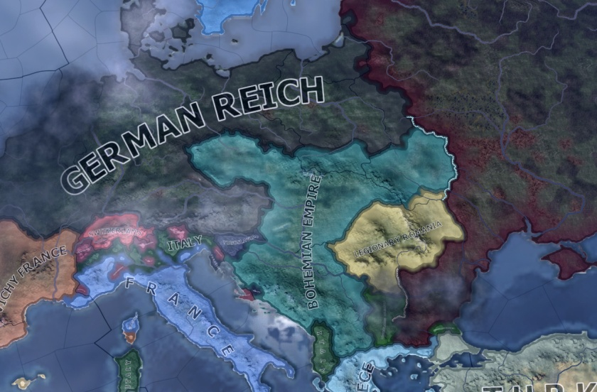 Hearts of Iron IV Minor Nation Strategies: Czechoslovakia