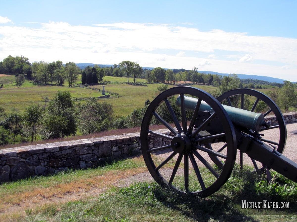 Battlefield Tourism inDecline