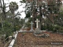 Bonaventure Cemetery in Savannah, Georgia. Photo by Michael Kleen