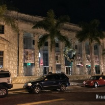 Fort Myers Haunted History Tour. Photo by Michael Kleen