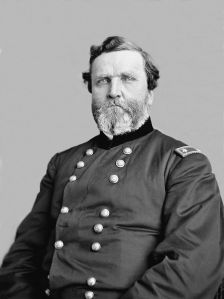Major General George H. Thomas
