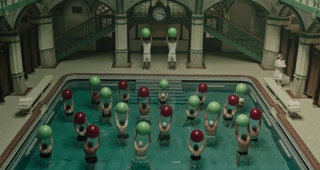 A Cure forWellness