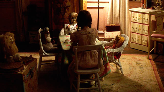 Annabelle: Creation – By the Numbers Horror