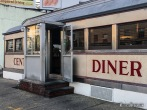 Center Diner in Peekskill, New York. Photo by Michael Kleen
