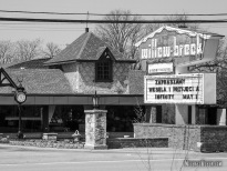 Willowbrook Ballroom in Willow Springs, Illinois. Photo by Michael Kleen