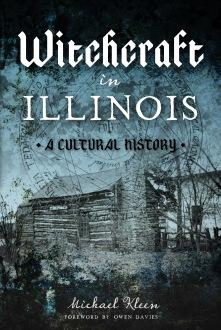 Folk Magic in Illinois – M A  Kleen
