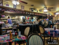 South 30 Diner in Amsterdam, New York. Photo by Michael Kleen