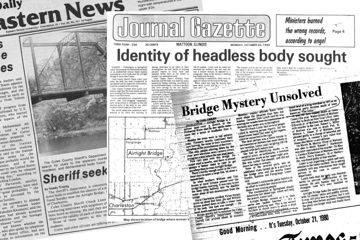 Airtight Bridge Murder Part 1 of 3: A GruesomeDiscovery