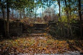 Centralia, Pennsylvania. Photo by Michael Kleen