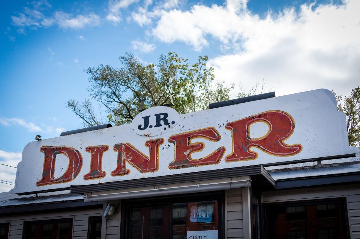 J.R. Diner in Syracuse, NewYork