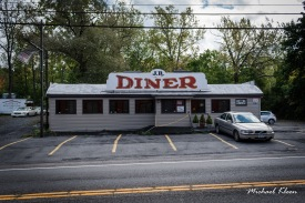 J.R. Diner in Syracuse, New York. Photo by Michael Kleen
