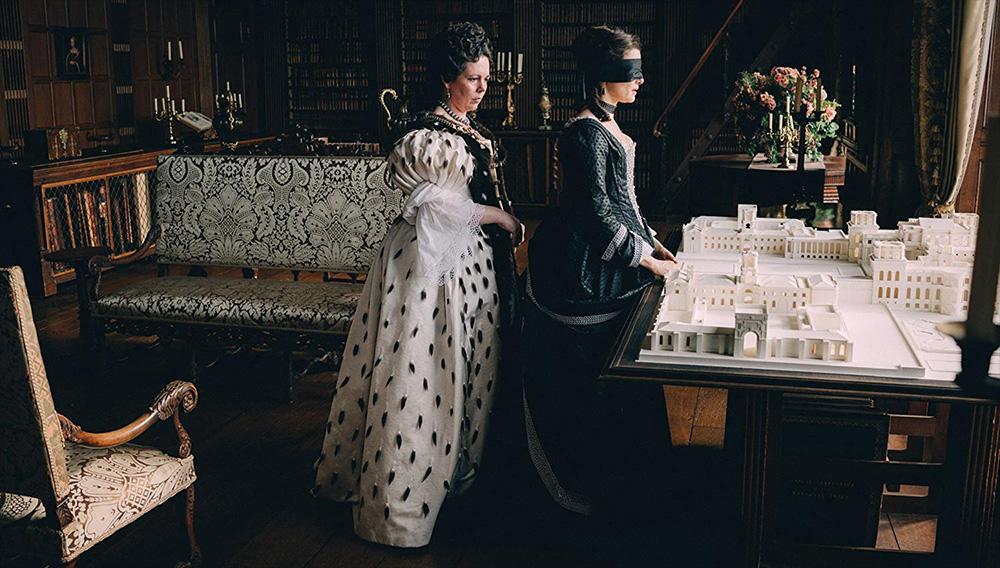 Was Queen Anne aLesbian?