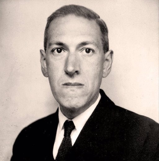 In Search of H.P. Lovecraft