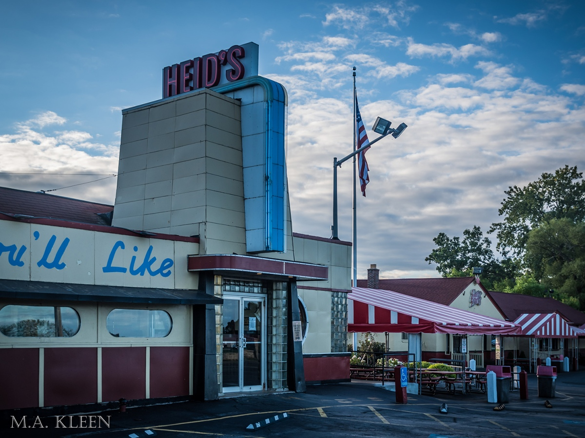 Heid's of Liverpool in Liverpool, New York