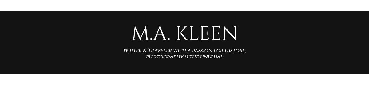 M.A. Kleen