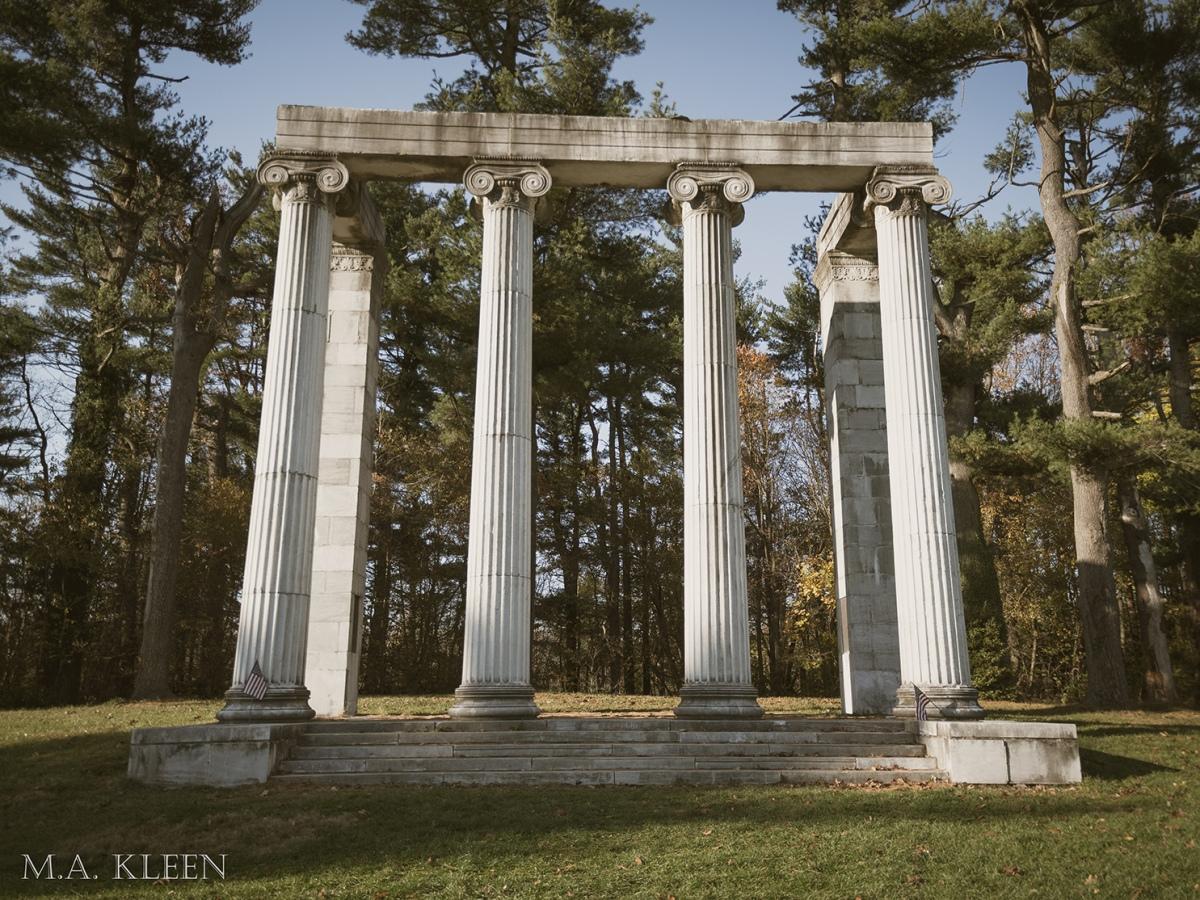 Princeton Battlefield StatePark