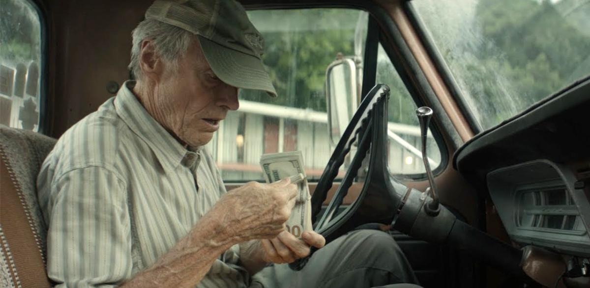 The Mule: Best Film of2018?