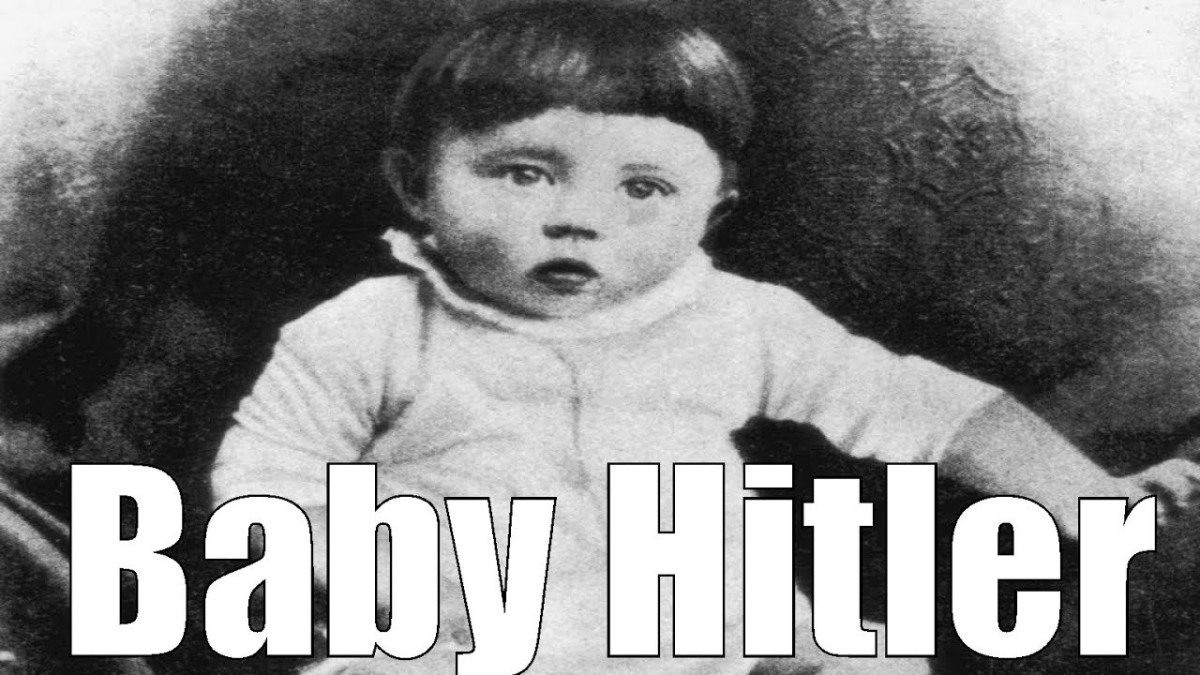 Should Time Travelers Kill Baby Hitler?
