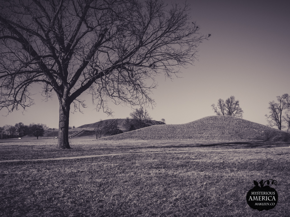 Cahokia Mounds Tell an Ancient Tale