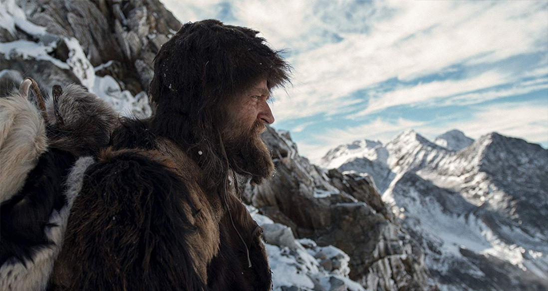 Iceman: A Harrowing Glimpse at Human Prehistory
