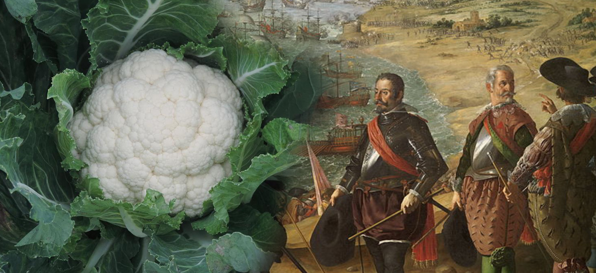 Is Cauliflower Racist?