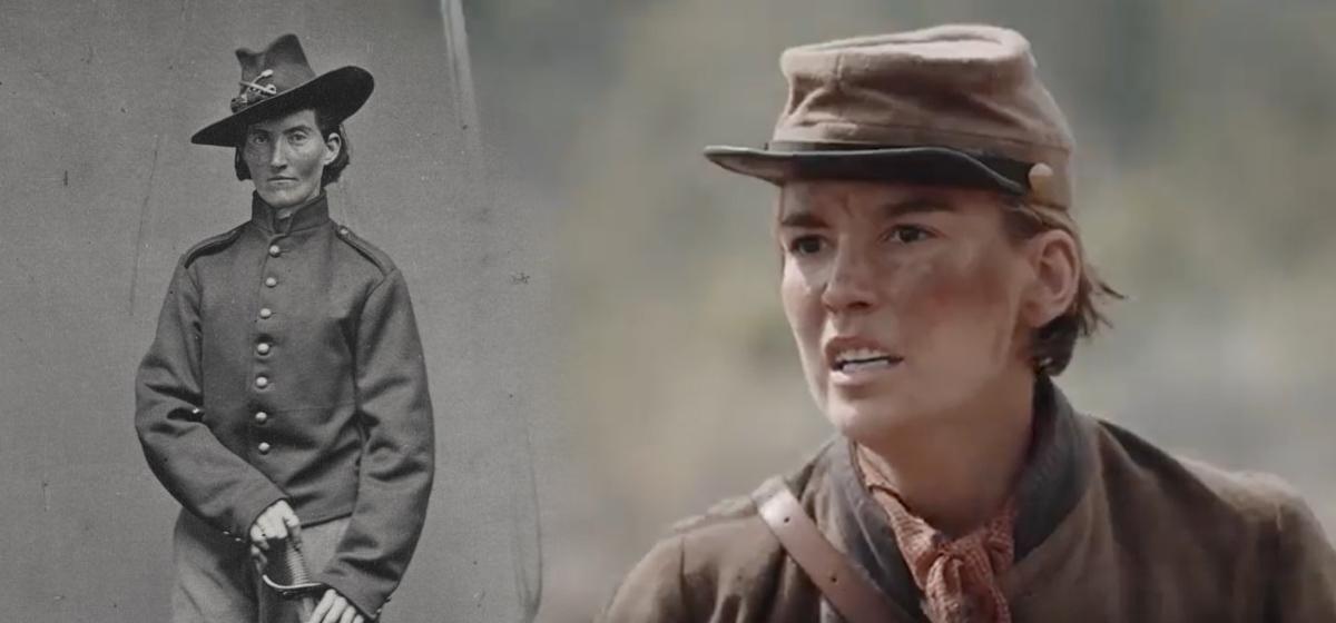 Did Women Fight in the CivilWar?