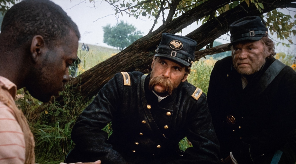 Did the Movie Gettysburg Whitewash Lee's Army?
