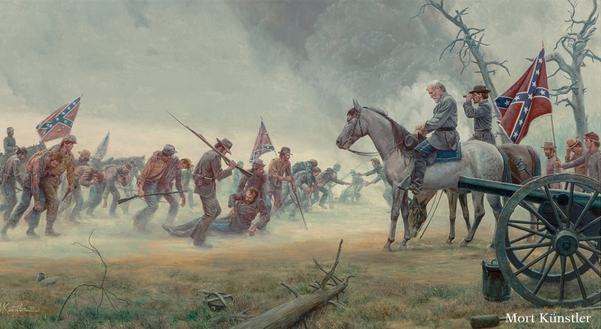 Robert E. Lee's Greatest Military Blunders