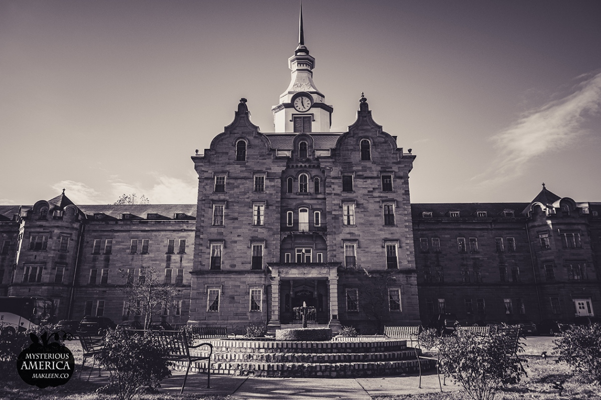 Trans-Allegheny Lunatic Asylum: West Virginia's Dark Tourist Destination