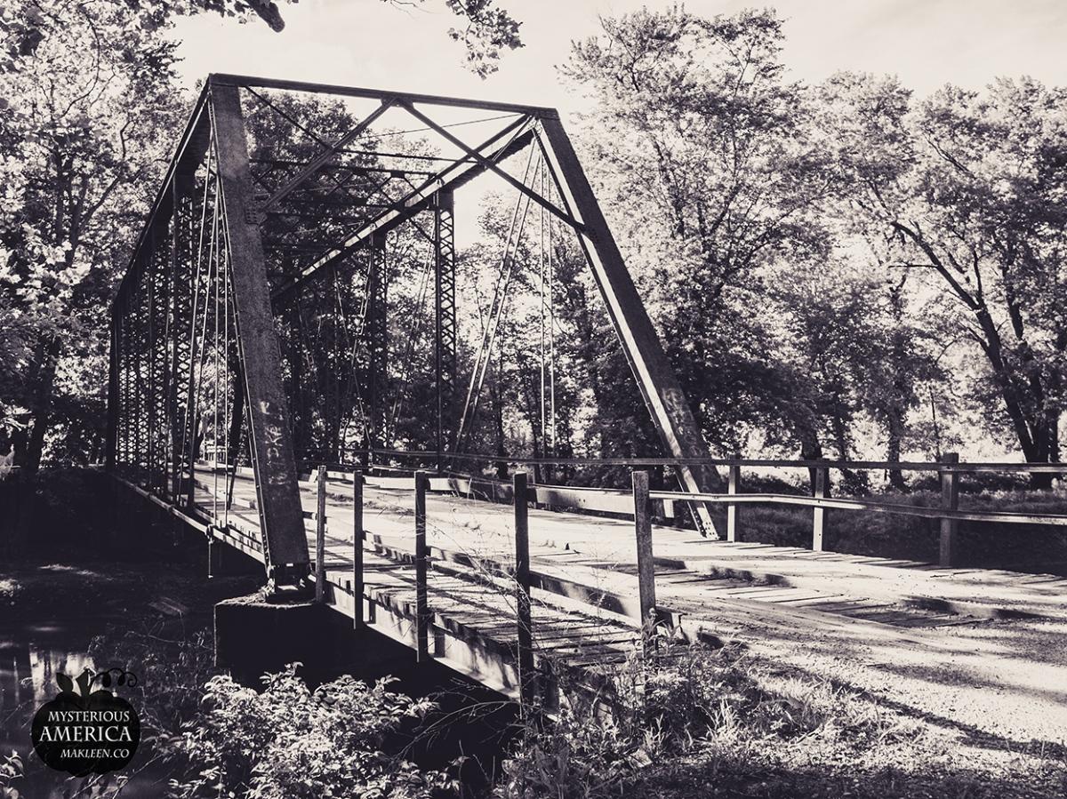 Airtight Bridge Murder Part 3 of 3: MysterySolved?